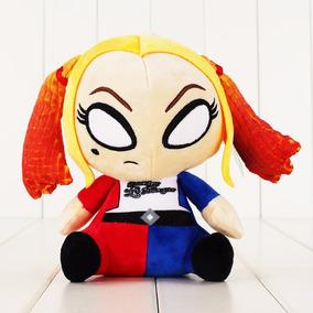 Harley Quinn Peluche Joker Batman 20 Cm