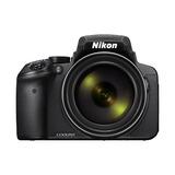 Nikon Coolpix P900 , Muy Poco Uso, Como Nueva + Regalo