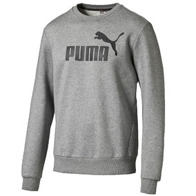 Jaqueta Puma Crew Sweat - Original