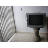 Television Sony 21 Pantalla Plana