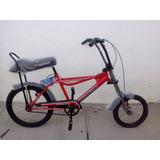 Bicicleta Vagabundo Windsor Re-edicion Del Año 2007 Sin Usar