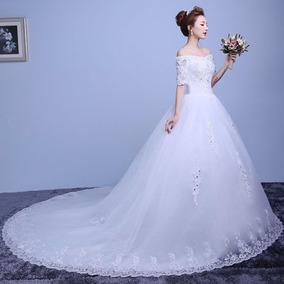 Vestidos de novia economicos en cdmx