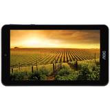 Tablet Aoc, Modelo A726, 7 .
