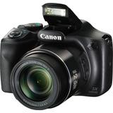 Camara Canon Sx540 Hs 20mp Zoom 50x | Upgrade
