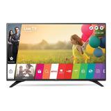 Smart Tv 32 Lg Hd Netflix Youtube Usb Wifi 32lj600b