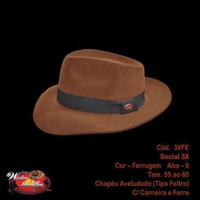 Chapeus Cury Campinas - Outros Chapéus para Masculinos no Mercado ... e3700b5a2e8