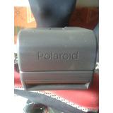 Maquina Polaroid Con Estuche
