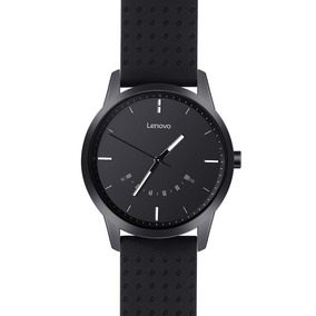 Smartwatch Lenovo Watch 9, Reloj Inteligente,negro Black