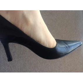 4aa0b4fd795 Zapatos Clasicos De Mujer Talle 35 - Calzados para Mujer en Mercado ...