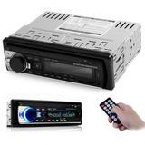 Jsd - 520 12v Bluetooth V2.0 Coche Estéreo Audio En El Tabl