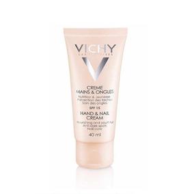 Ideal Body Crema De Manos Y Uñas 40ml Vichy
