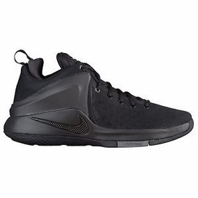 Tênis Nike Lebron James Zoom Witness Preto Basquete Original