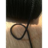 Cordon Polipropileno 4mm Color Negro (manija Bolsas Macrame)