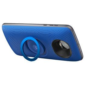 Moto Mods Stereo Speaker Motorola Para Moto Z