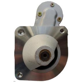 Burro Motor De Arranque Fiat Duna/uno/147/spazio/regata