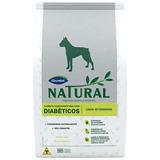 Ração Guabi Natural Cães Diabéticos - 10,1 Kg