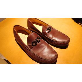 Sapato Ferragamo - Sapatos, Usado no Mercado Livre Brasil b42310c69d
