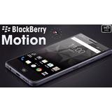 Blackberry Motion Android!seguro!libre!