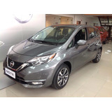 Nissan Note Advance 2017 0km