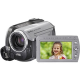 Filmadora Jvc Gz-mg130e Everio 30gb De Disco Zoom 34x