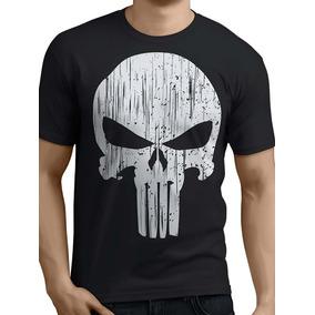 Remera Punisher Marvel Comics Daredevil