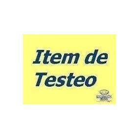 Item De Test - Cubo Magico Por Favor, No Ofertar --kc:off