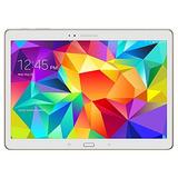 Tableta Samsung Galaxy Tab S De 10.5 Pulgadas (16 Gb, Blanco