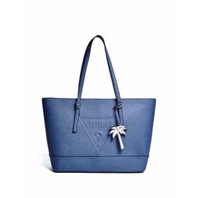 Cartera Guess Peak Tote Original - De Eeuu