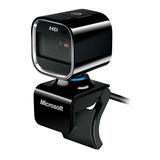 Microsoft Lifecam Hd-6000 Para Portátiles (7pd-00008)