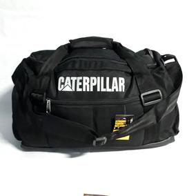 Pack 2 Bolsos Deportivos Cat Caterpillar.soporta Maltratos