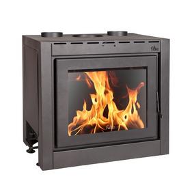 Estufa Calefactor A Leña Alto Rendimiento Ñuke Cipres