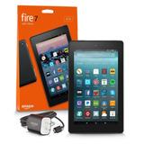 Tablet Amazon Fire 7 Wifi 8gb Quadcore