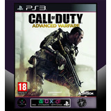 Call Of Duty Advanced Warfare Ps3 Digital Español Inmediata