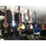 Guitarra Elctro Acustica Rockera.