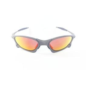 Oculos Da Oakley Masculino Original - Óculos De Sol Oakley Juliet no ... ee153884c8