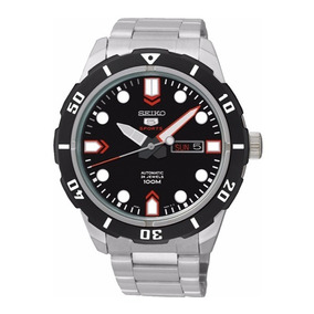 Reloj Hombre Seiko | Envio Gratis | Garantía Srp673k1