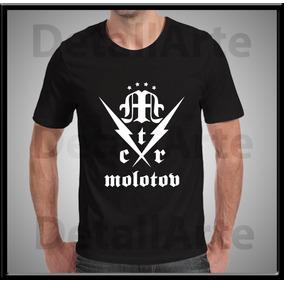 Parches De Banda Molotov - Ropa c7ea77dde52c1