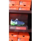 Zapatos Futbol Nike Jr Tiempo Legend 6 #s 21 A 23 Orig.nuevo
