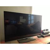 Tv Philips 42 3d Led Full Hd, 42pfl4908g/77