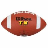 Bola De Futebol Americano Wilson Indestructo