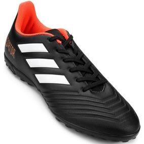 247a5310cb Chuteira Society Kapp Masculino - Chuteiras Adidas de Society para ...