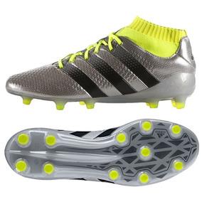 best sneakers 06d63 d94ba Tachones adidas Ace 16.1 Euro Bota Profesionales Originales
