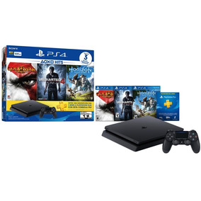 Free playstation 4 console