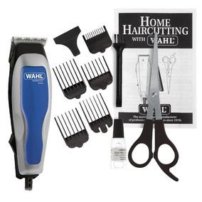 Máquina De Cortar Cabelo Home Cut Basic Wahl 220v