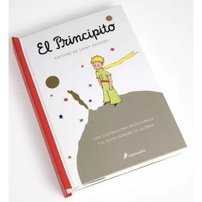 El Principito Libro Pop Up