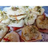 Servicio De Lunch Para 50 Personas + Mesa Dulce Pagas 114 Cu