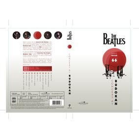 Dvd The Beatles Live At Budokan Con Traducción
