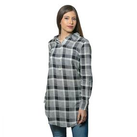 dfb02bb3084a Camisa A Cuadros De Mujer - Camisas en Artigas en Mercado Libre Uruguay