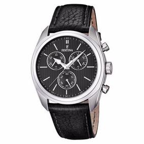 Reloj Festina Chronograph Caballero F16779_4