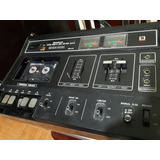 Regalo Tape Deck Sankyo Cassette